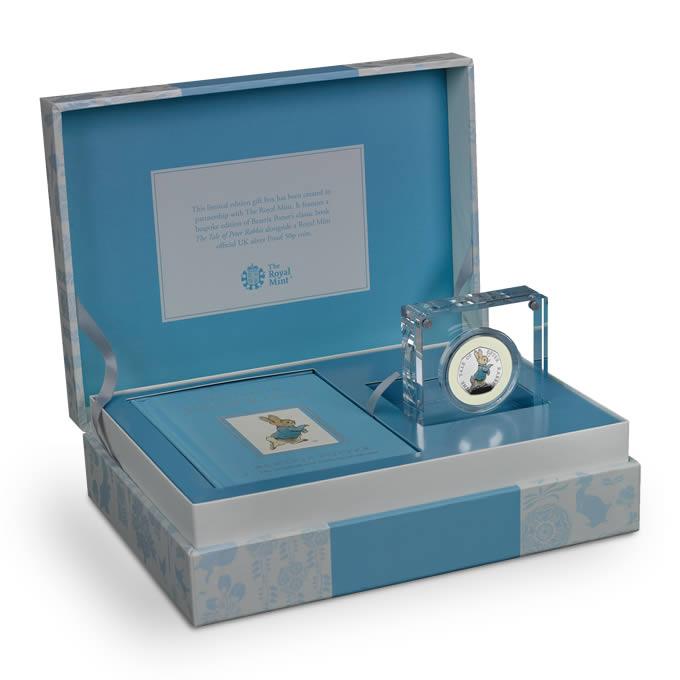 coin collector gift ideas uk