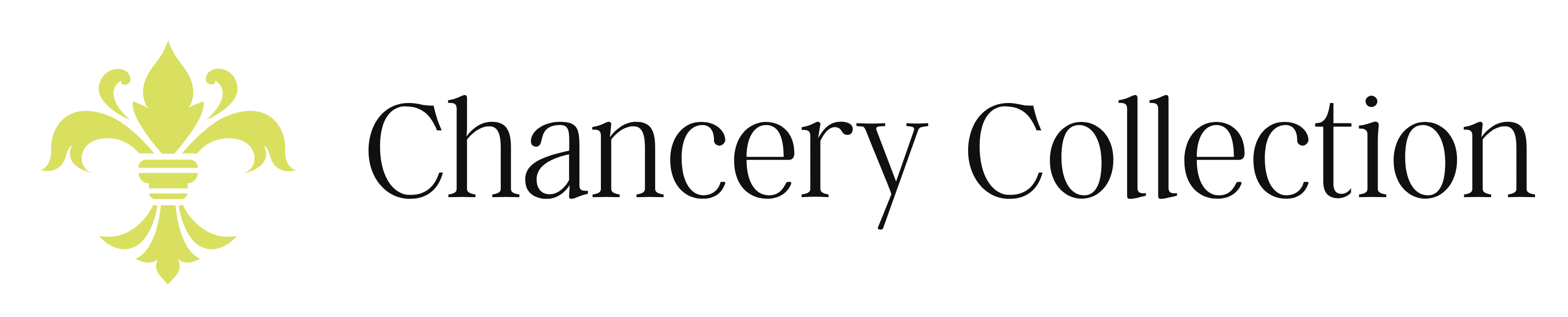 Chancery Collection