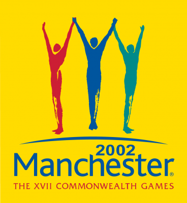 2002 Commonwealth Games Logo