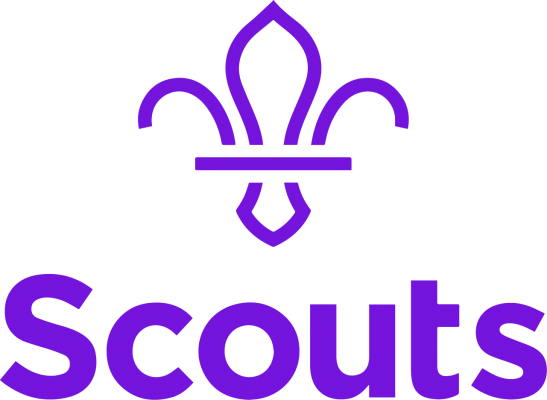 The Scouts Association Logo