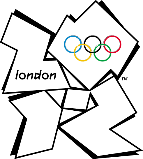 Logo of the 2012 London Summer Olympics