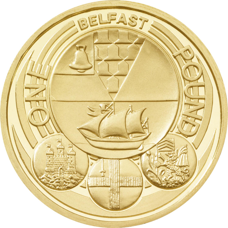 rare old pound coins