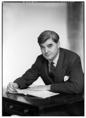 Aneurin Bevan, often described as the founder of the NHS