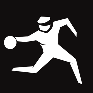 Goalball Pictogram at London_2012